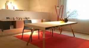 Corbusier stoel