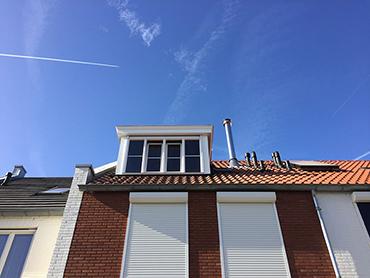 Dakkapel Nijmegen