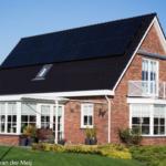 Zonnepanelen in Voorhout
