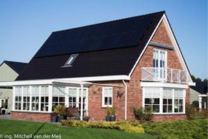 zonnepanelen voorhout